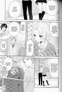 """Manga: Reseña de """"Horimiya"""" vol.9 de HERO y Daisuke Hagiwara - Norma Editorial"""