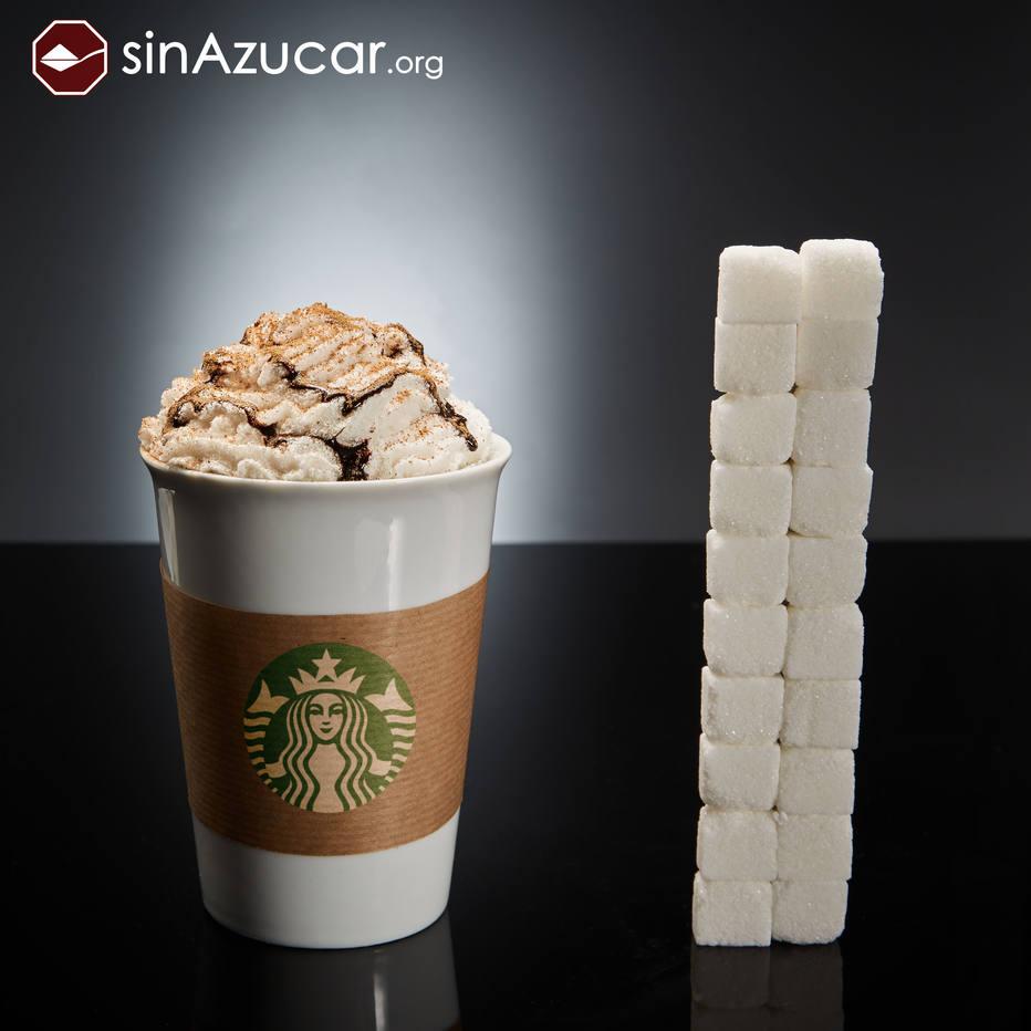 acucar presente nos alimentos%2B%252815%2529 - Fotos incríveis da quantidade de açúcar presente nos alimentos