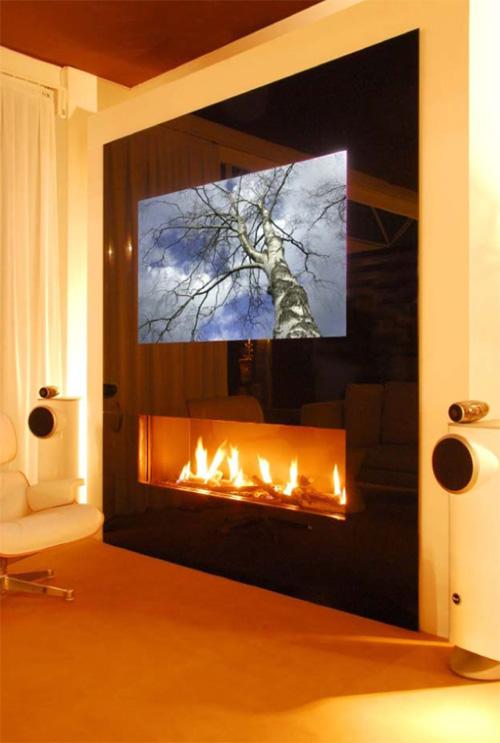 Popolare HOME SWEET HOME - ristrutturare casa e dintorni!: TV A  ZH61