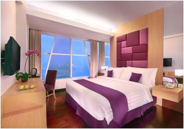 Jelajah Wisata Berbujet Ekonomis di Surabaya, quest hotel surabaya