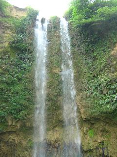 Air Terjun Ngayongan Grobogan