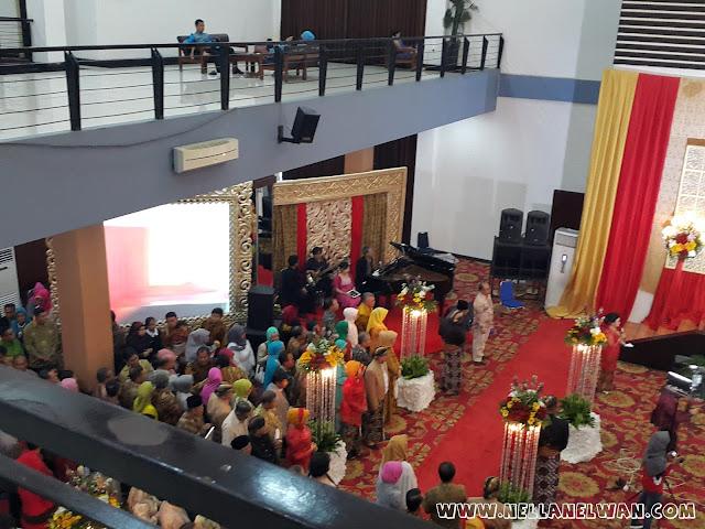 graha jala puspita wedding venue jakarta