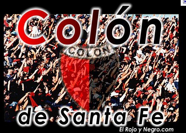 Colon De Santa Fe Detail: ANOTANDO FÚTBOL *: COLON