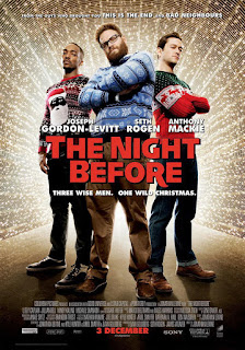 Watch The Night Before (2015) movie free online