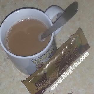 Coffee, Coffee Lover, Asia Herbal Biotech, CODI CAFE, Coffee, Cordyceps, Minuman Kesihatan, Dunia Niaga ieta Enterprise, Kisah Cikgu, Cikgu, Kisah Cikgu ieta