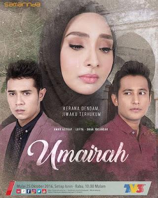 Umairah TV3