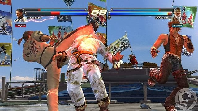 💌 Tekken tag tournament 2 download free roms | Tekken Tag