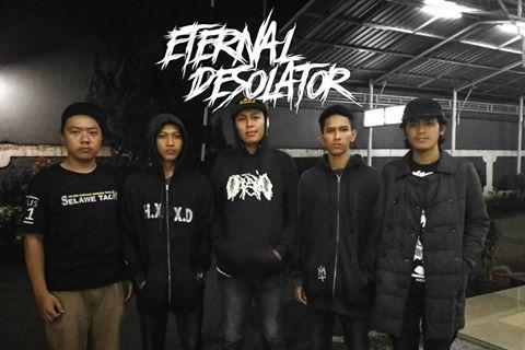 10 Band Deathcore Terbaik Indonesia