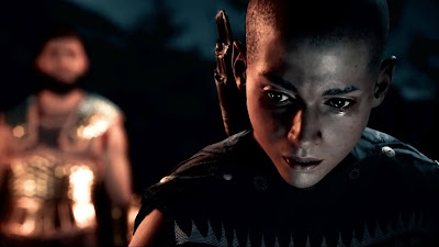 Assassins Creed Odyssey HD Pics