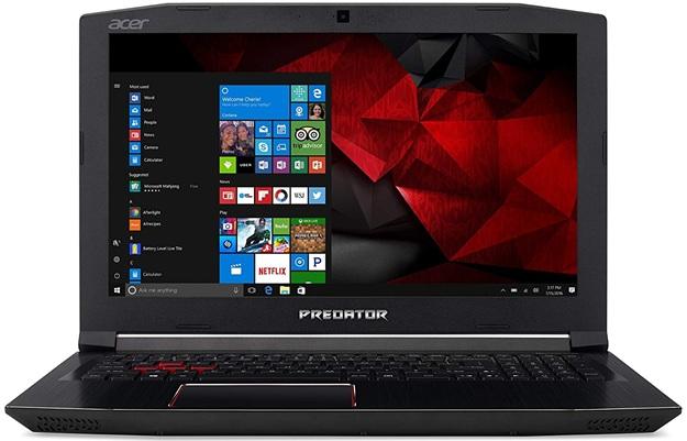 ▷[Análisis] Acer Predator Helios 300 G3-572, Opiniones y Review de un portátil gaming hecho a tu medida