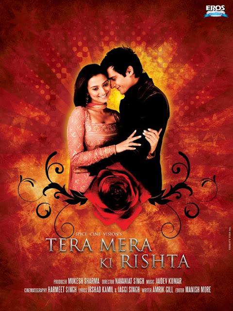 Tera Mera Ki Rishta (2009) ταινιες online seires oipeirates greek subs