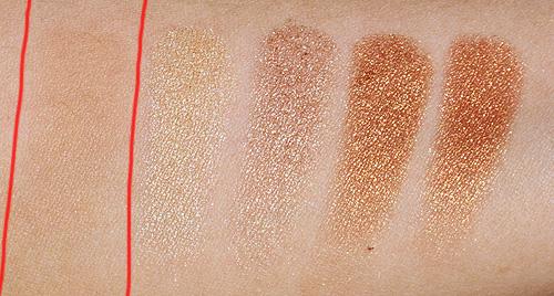 American Eyedol Baked Eyeshadow by kleancolor #15