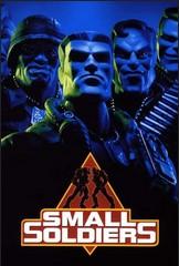 Ver Pequeños guerreros (Small Soldiers) (1998) Online Español
