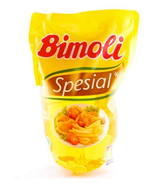 Harga Minyak Goreng Bimoli Terbaru 2018