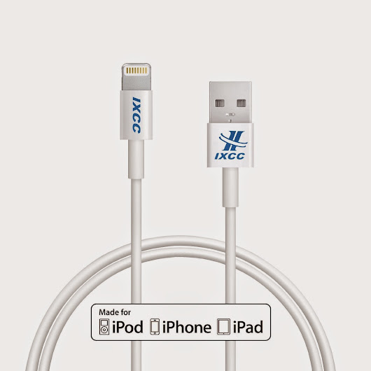 3ft Lightning to USB Cable [Apple MFI Certified] | Kindletrends