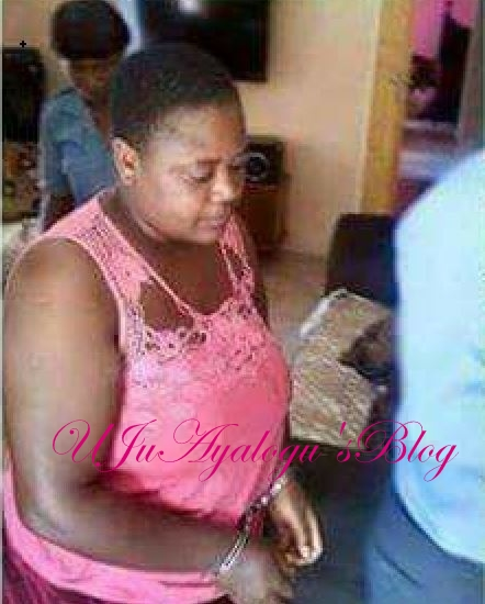 Bloody!! Woman Cut Off Husband's P*nis for Cheating on Her in Imo State (Photos)