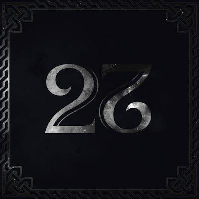 Zarrouvsky - XXVII (EP) [2016]