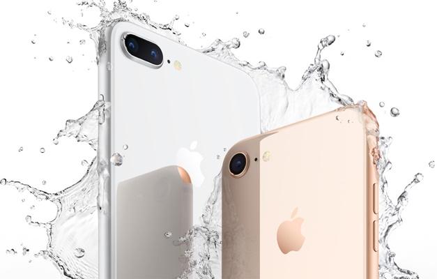 IPhone 8 chega ao Brasil com preço inicial de R$ 4 mil