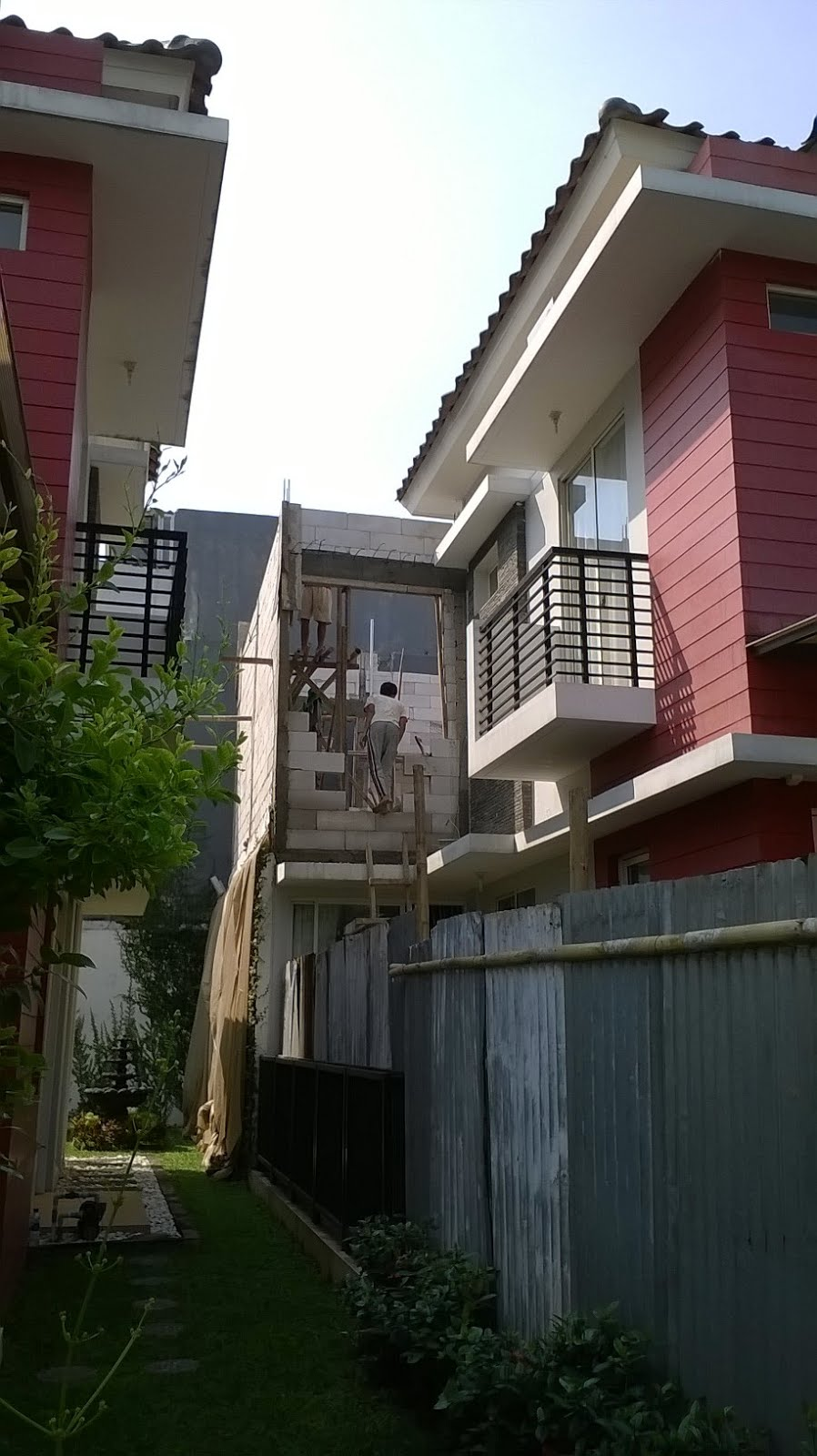 Renovasi Rumah Residence One BSD
