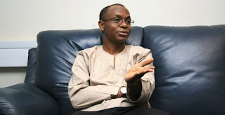 10 things Governor Nasir El-Rufai said in his September 2016 letter to President Buhari
