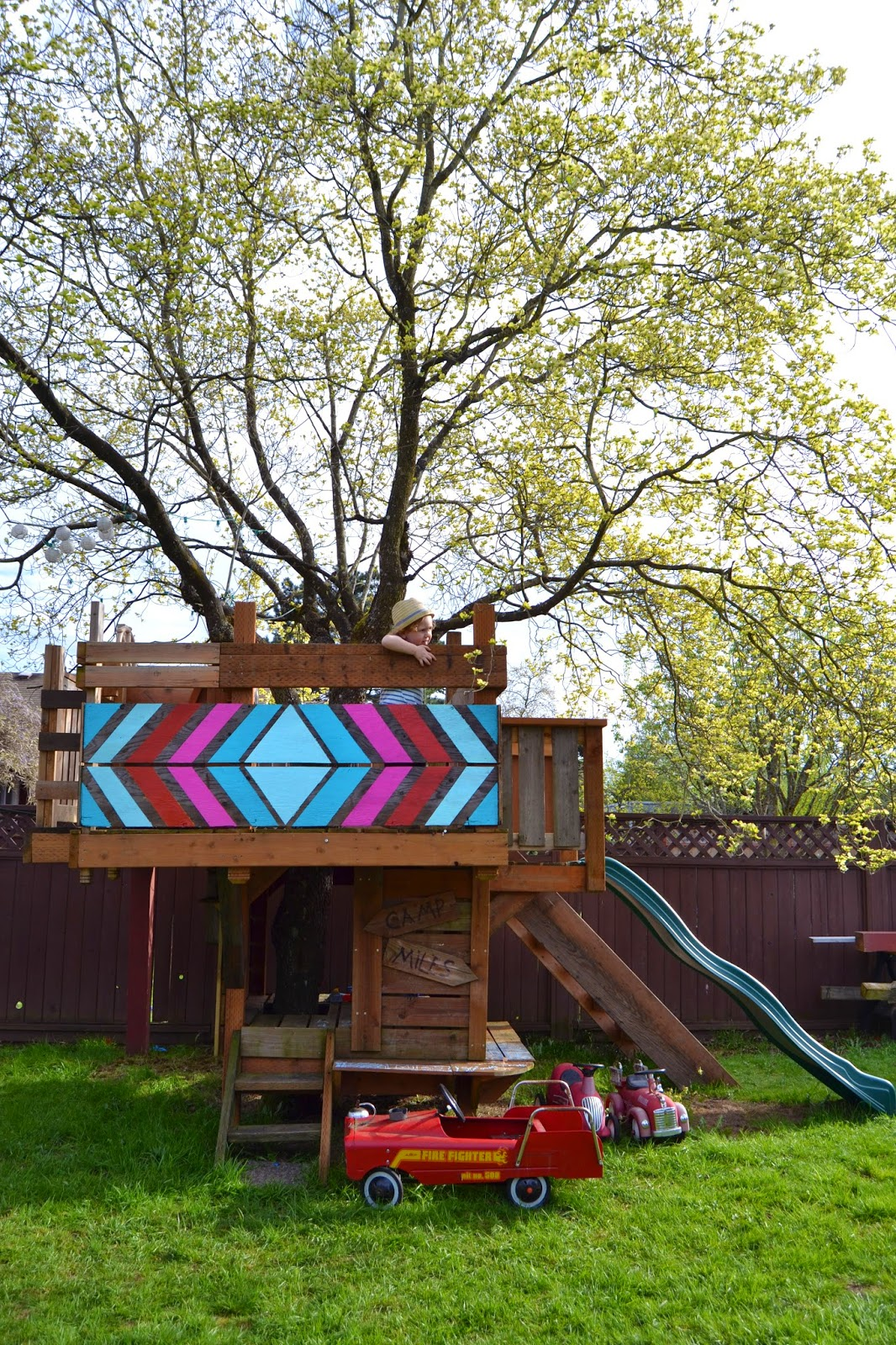 Sealed Grow Room Design: Camp Wolf: Treehouse Makeover