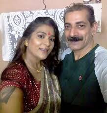 Anindita Saha Kapileshwari Family Husband Son Daughter Father Mother Age Height Biography Profile Wedding Photos