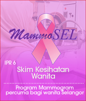 free medical checkup mammogram