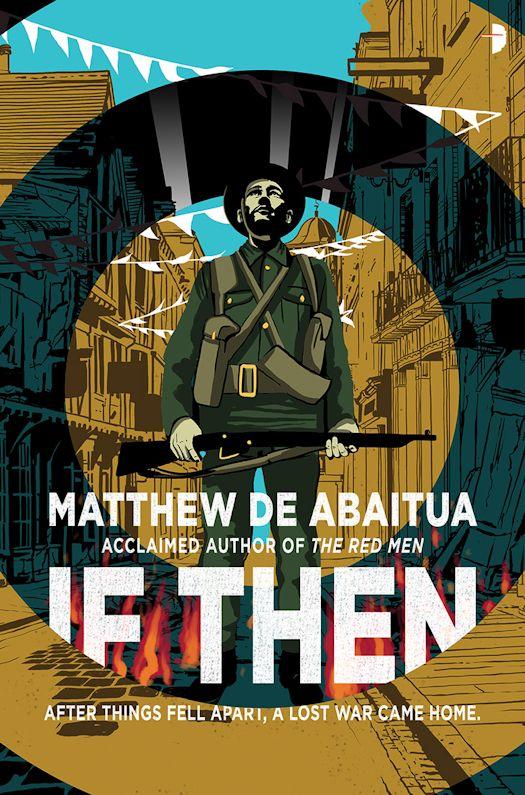 Interview with Matthew De Abaitua