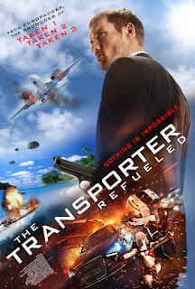 The Transporter Refueled (2015) Bluray 1080p Sub Indo Film