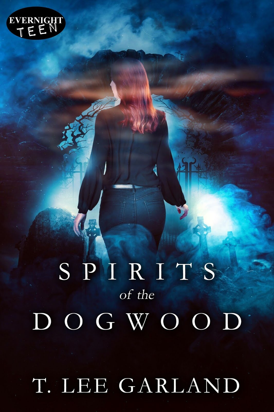 Spirits of the Dogwood