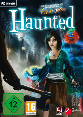 Haunted Free Download PC Games