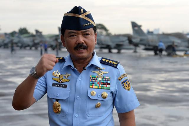 Panglima: Rakyat Sumber Kekuatan TNI