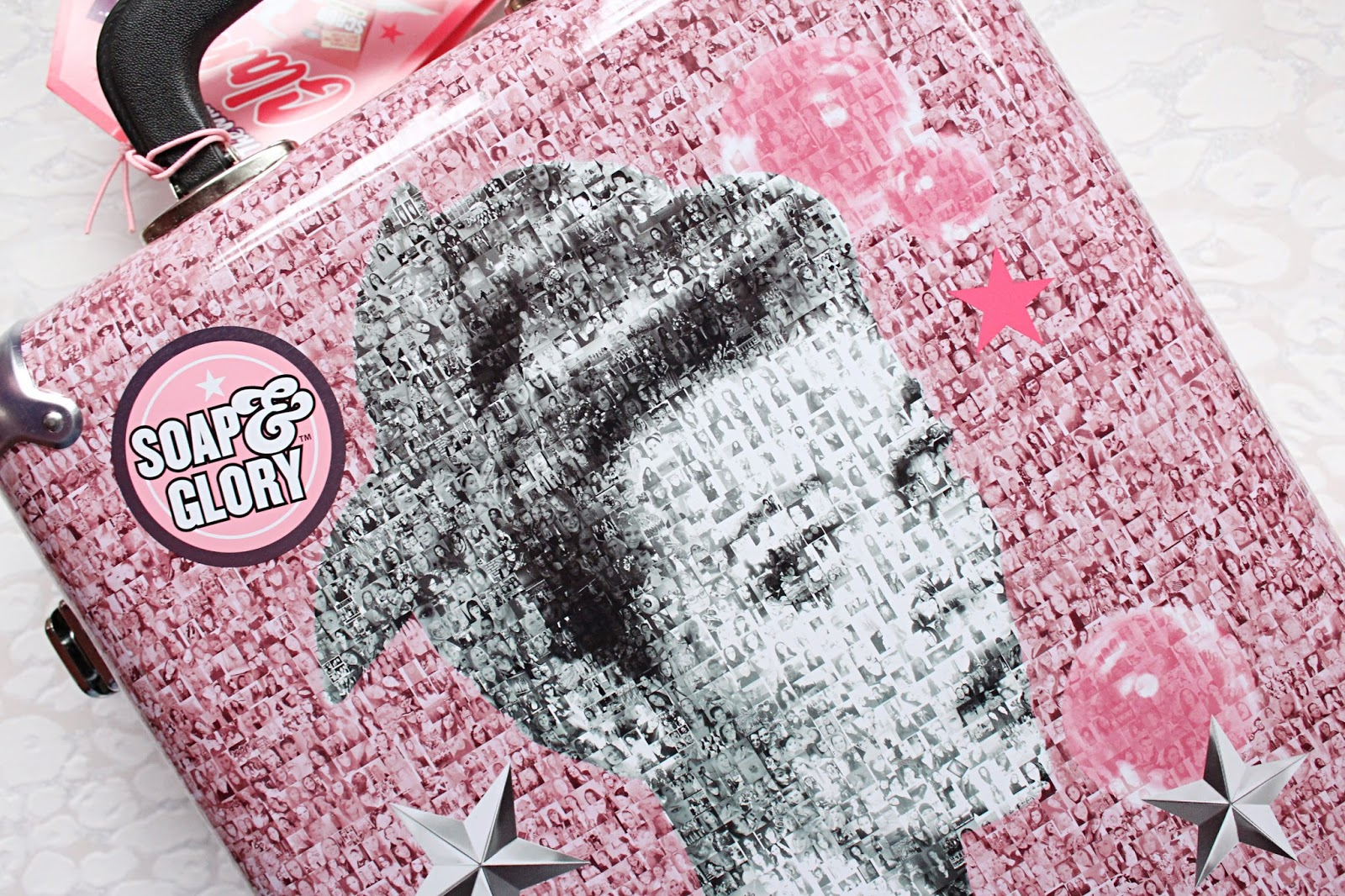 Soap and Glory Star Gift 2016