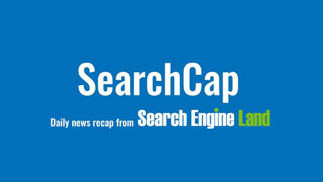 Các phím tắt của Google, thần thoại SEO và hình ảnh tìm kiếm