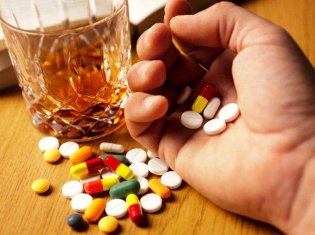 interaksi obat dengan minuman