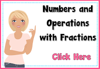 Fraction Activities for the classroom