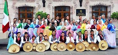 festival salvatierra marquesada guanajuato
