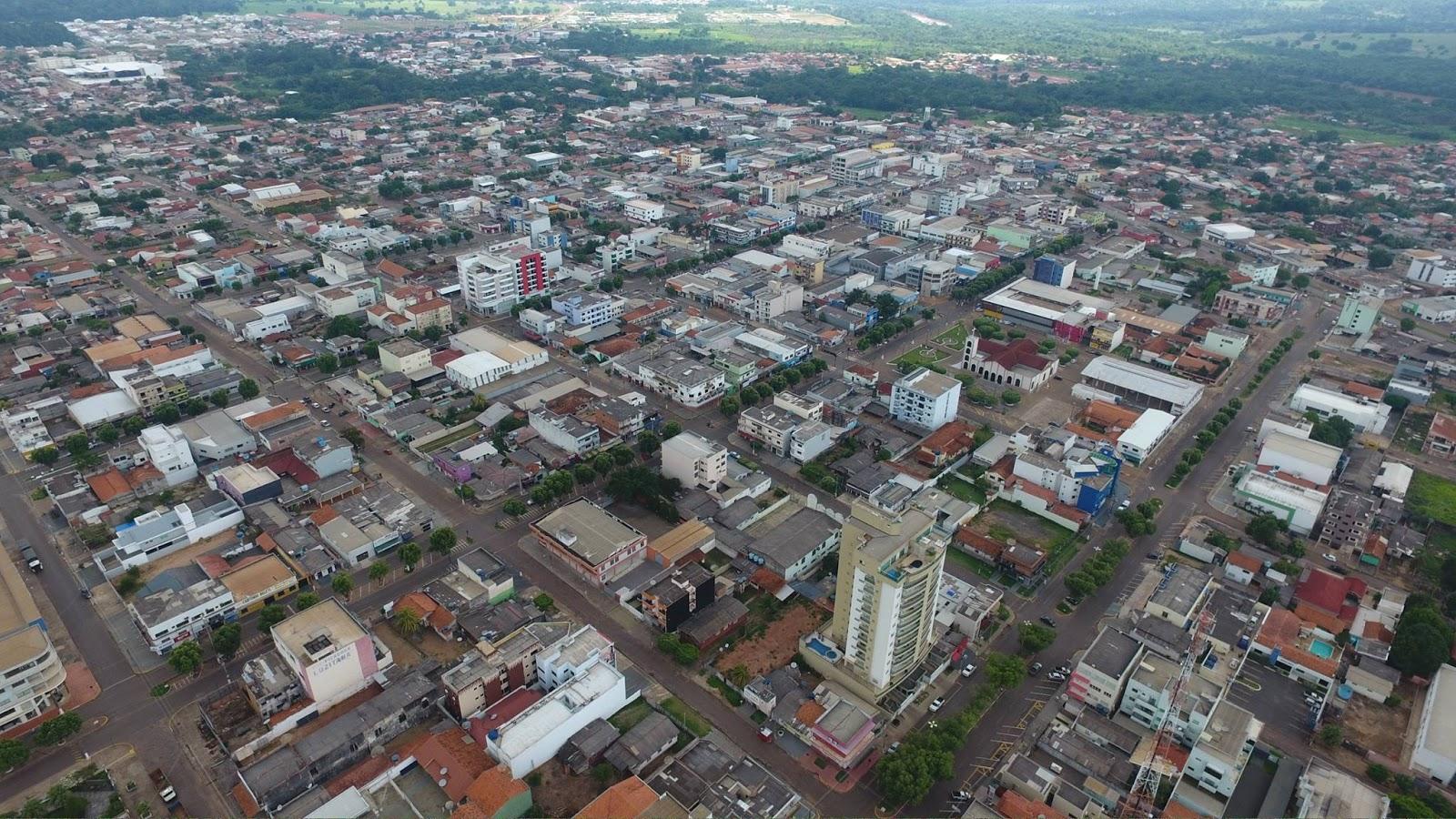 Cacoal - Rondônia