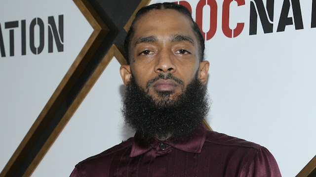 Nipsey Hussle Fatally Shot He Was 33 Years Old