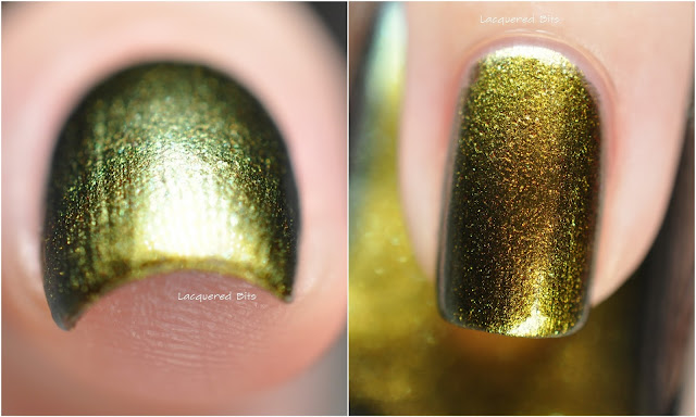 Some Great Reward Cirque Colors Meta Collection