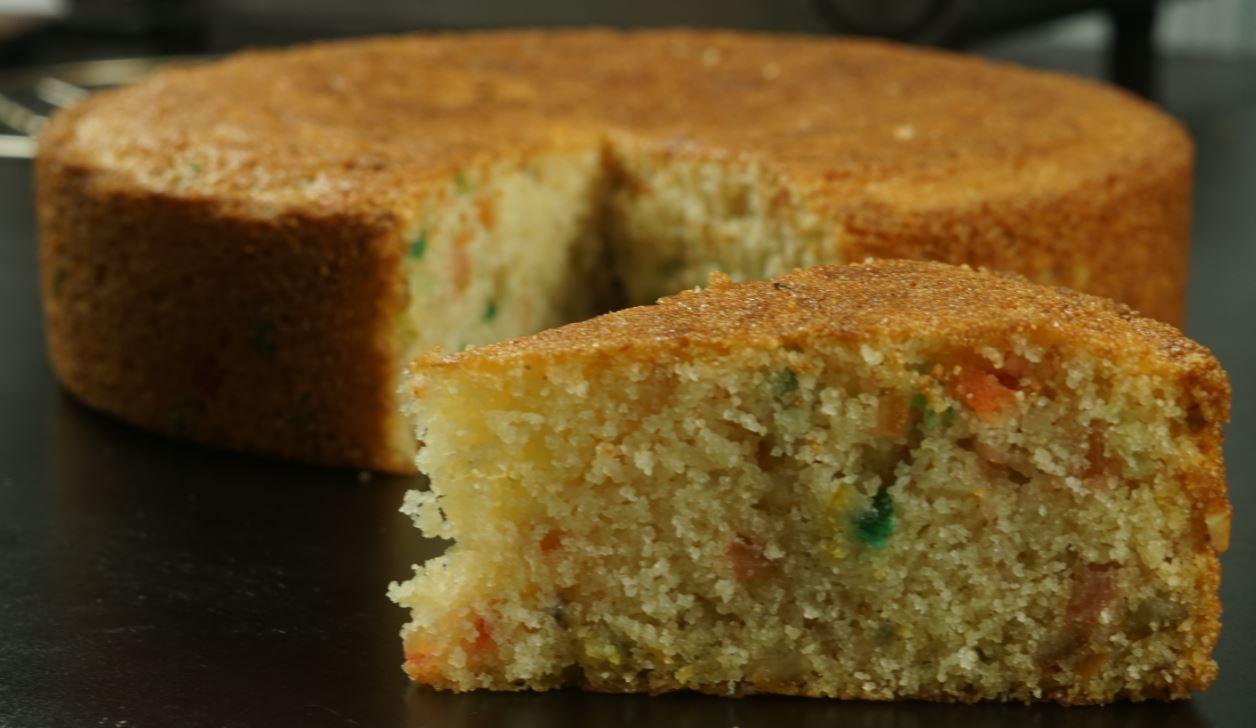 Madras Samayal Cake