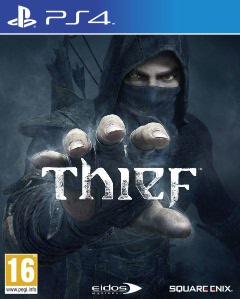 Thief -PS4
