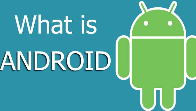 What Is Android Operating System - IT Classes Online