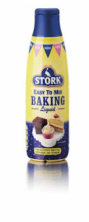 Stork Easy to Mix Baking Liquid
