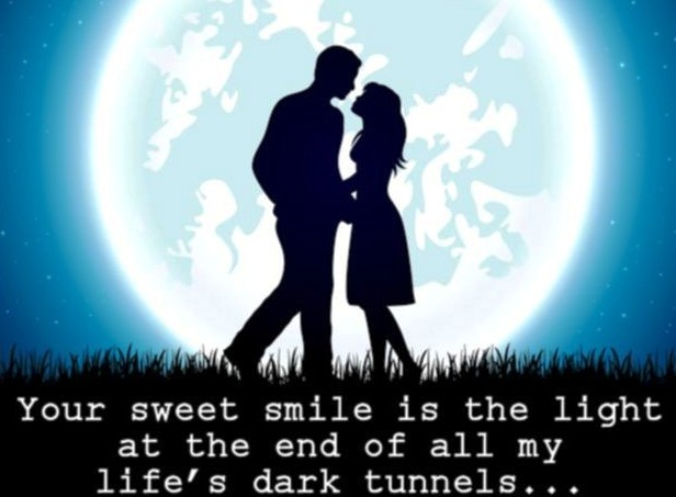 Best Sweet Good Night Love Quotes Message Wishes Sms Free
