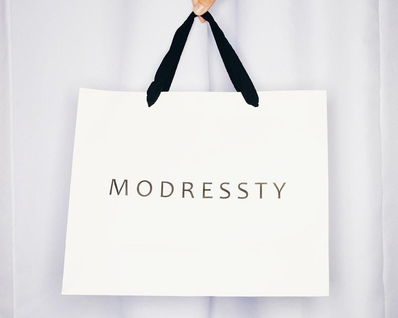 Modressty Bag