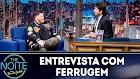 Ferrugem no The Noite - Melhores momentos de 2018 - (28/02/19)