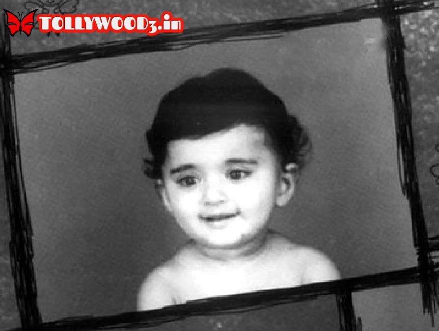anushka shetty family childhood rare and unseen photos