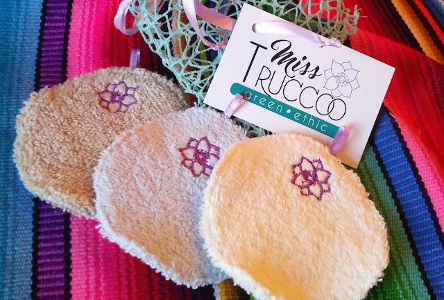 Misstrucco crea la linea di pad biologici in cotone naturale