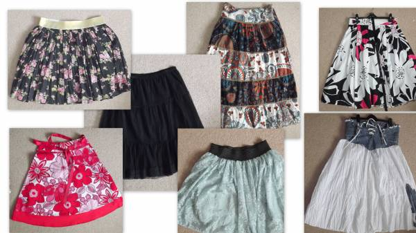 June In Photo's: A Fashion Challenge Of A Month!